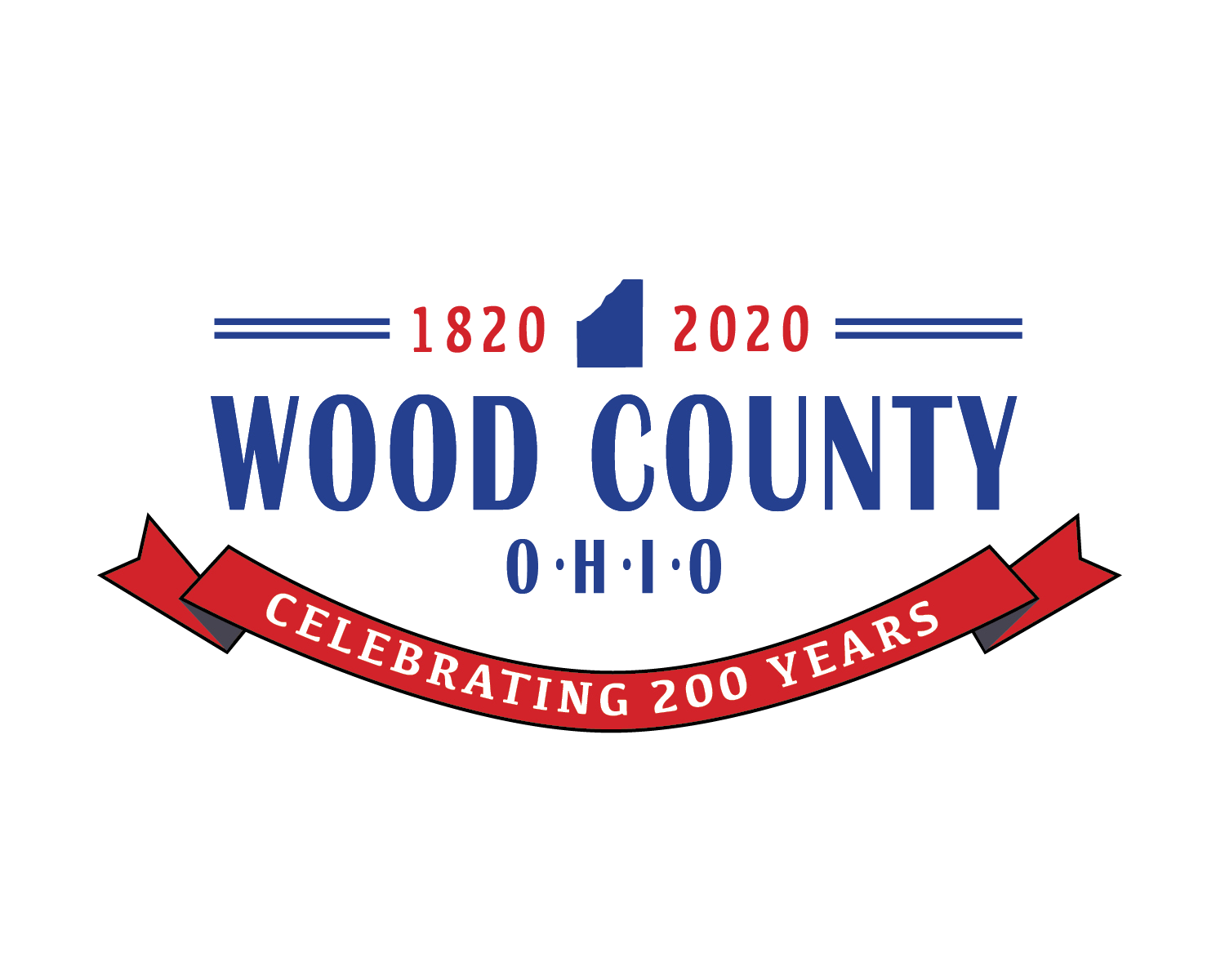 Wood County, Ohio Bicentennial, 1820-2020